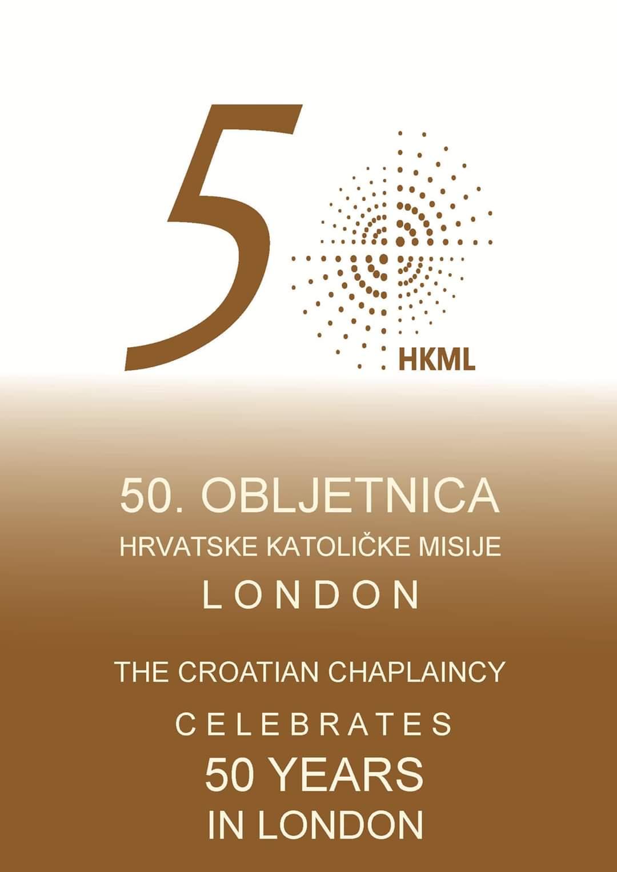 Croats In London 50 Years Of The Croatian Chaplaincy Croatian Language School